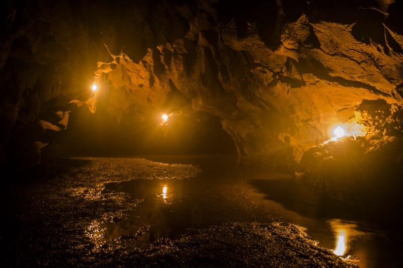 Semuc Cave